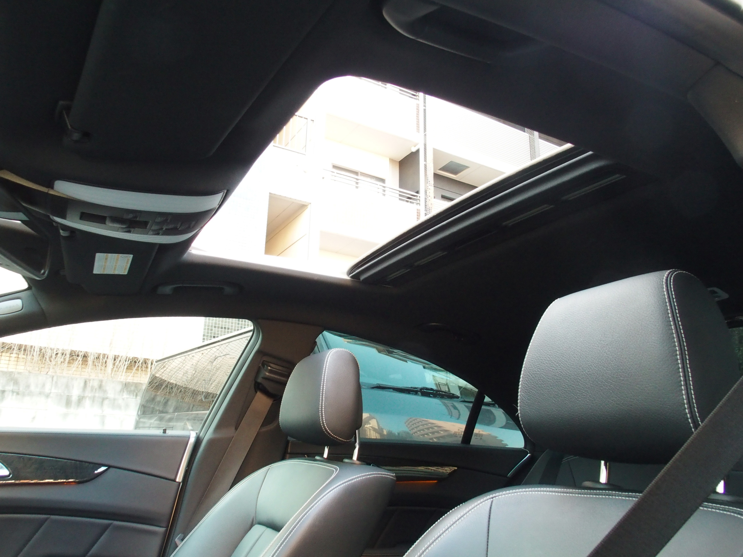 CLS-Class CLS350 BlueEFFICIENCY AMG Sport PKGリッチライン