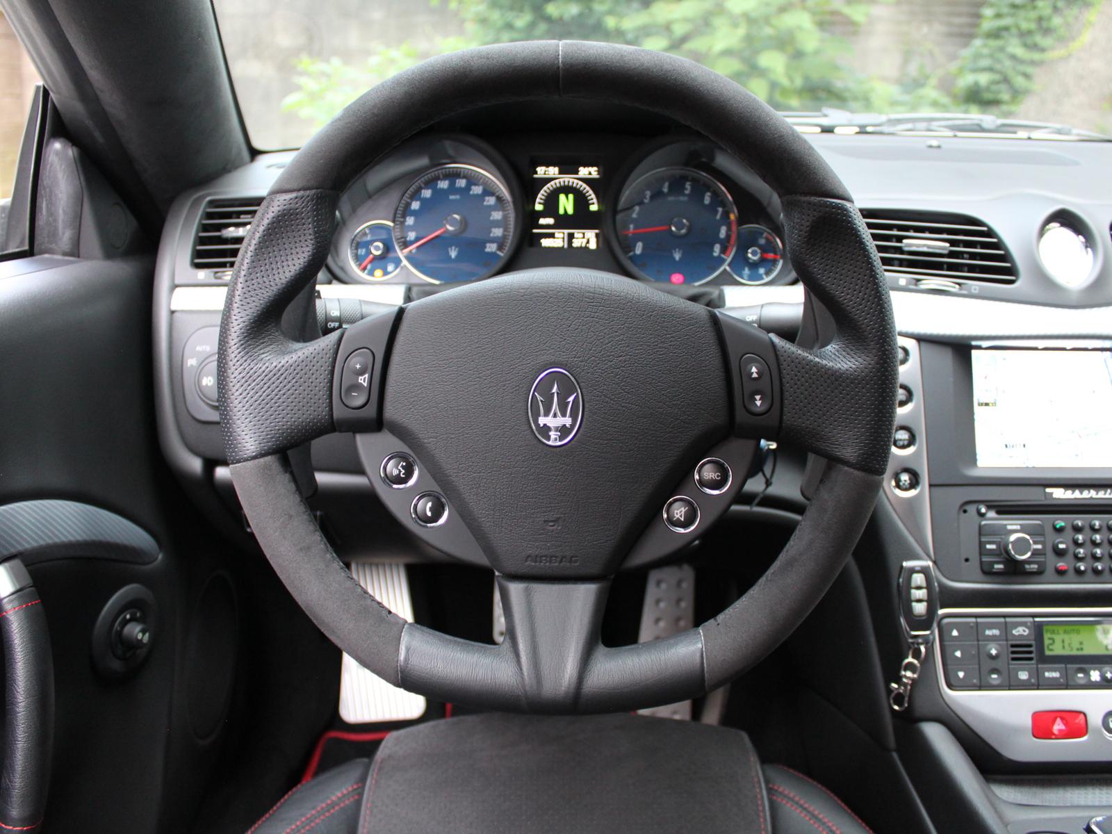 Gran Turismo Sリッチライン