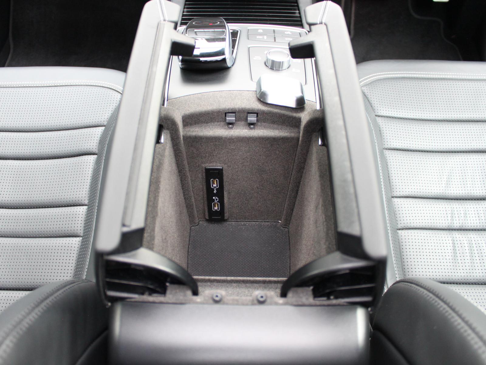 GLE-Class GLE63 S AMG 4MATICリッチライン